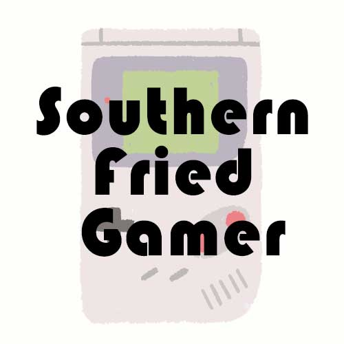 Southern Fried Gamer video game reviews