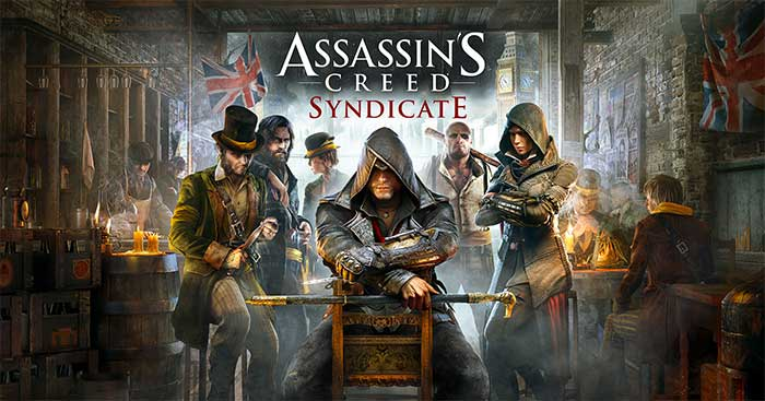 Assassin's Creed Syndicate by Ubisoft game review.