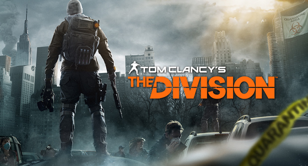 The Division video game by Ubisoft review
