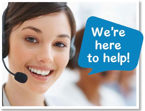VaporDNA Customer Service